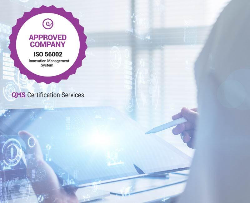 QMS Certification Services