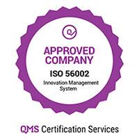 QMS Certification Services Logo