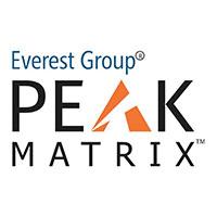 Everest Group Peak Matrix Logo