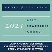 Product Leadership Award