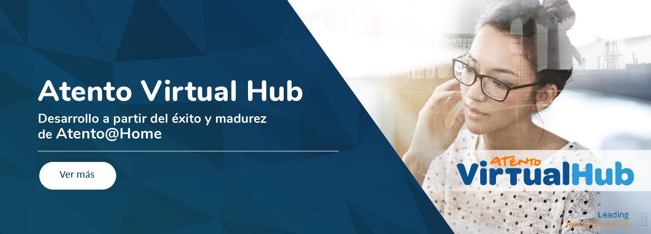 Atento Virtual Hub
